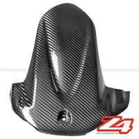 2009-2016 GSX-R 1000 Rear Tire Hugger Mud Guard Fender Fairing Cowl Carbon Fiber