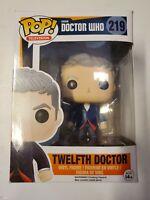Funko Figurine en Vinyle Doctor Who Pop Figurine 30 Modèles au Choix