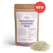 Bulk: 1.3 kg Fragrant Jasmine Rice
