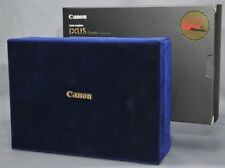 CANON  IXUS 240  GOLD  LIMITED EDITION  CAMERA