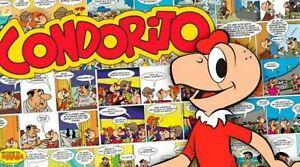 Condorito Coleccion DVD Inolvidable COMICS 300 Revistas + Bono Cone 45 Revistas
