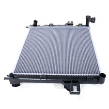 Aluminum Radiator 2262 For 1999 2000 2001 Jeep Grand Cherokee L6 4.0L CH3010198