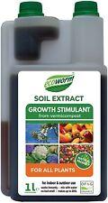 Ecoworm Earthworm Castings Organic Liquid Fertilizer - All Purpose (makes 52gal)