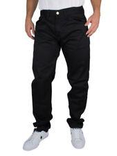 Pantaloni da uomo Carhartt Cotone Taglia 34