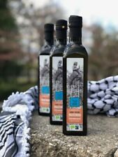 AIDA Palestinian Olive Oil, Premium Blend 500 mL (1) Bottle