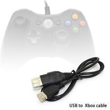 PC XBOX USB CABLE - Female USB to Original Xbox Adapter AU STOCK Univesal
