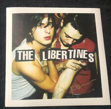 Pete Doherty Hand Signed The Libertines 12x12 Photo Rare Babyshambles Proof
