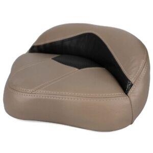 G3 Boat Casting Seat | Beige Black 15 x 11 5/8 x 5 5/8 Inch