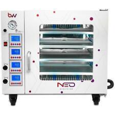 32cf Bvv Neocision Etl Lab Certified Vacuum Oven
