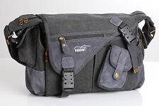 Kalahari  SLR-Kameratasche k-31 schwarz Fototasche Kamera Tasche für DSLR DSLM