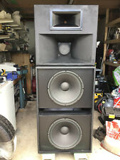 More details for eaw cinema speakers cb523mx pair 2 x 15