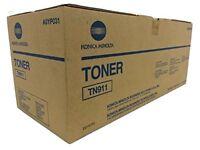 Konica Minolta A0YP030 Konica Tn-911 Black Toner For Use In Bizhub Pro 950 Yield