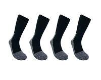 Made in USA 3 6 P Premium Men /& Ladies  Cream 71/% Merino Wool Sock Size 9-11