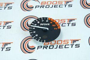 Omni Power 8000 RPM Tachometer w/Adjustable Shift Light For 96-00 Honda Civic EK