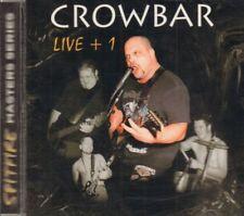 Crowbar(CD Album)Live + 1-Spitfire-5116-2-2000-VG
