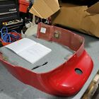 CASE tractor Front hood, # 8759 5732, Red, New # $250.00 for DX40,