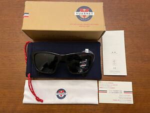 Vuarnet Legend 06 Sunglasses Matte Tortoise Frame w/Grey Polar Lenses