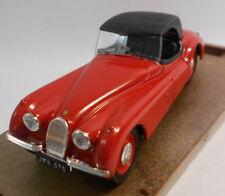 Brumm 1/43 Scale Metal Model - R102 JAGUAR 3.5 LITRI HP160 1948