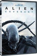 ALIEN COVENANT (DVD) NUOVO, ITALIANO, ORIGINALE