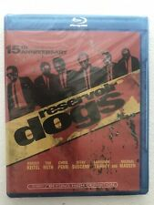 Reservoir Dogs (Blu-Ray, 15th Anniversary Edition)