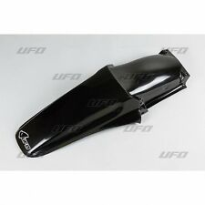 UFO Suzuki Rear Fender RM 125 RM 250 1993 - 1995 Black