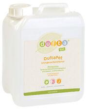 Dufta DuftaPet Urin-Geruchsentferner 2.500 ml (Konzentrat 1:5) - rein biologisch
