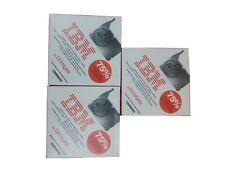 3 Nos Ibm By Lexmark 1299845 Easystrike High Yield Correctable Ribbon Cassettes