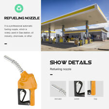 Automatic Gas Fueling Nozzle Kerosene Diesel Biodiesel Refilling Auto Shut Off