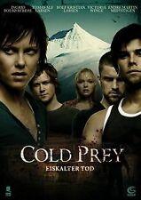 Cold Prey - Eiskalter Tod von Roar Uthaug | DVD | Zustand gut