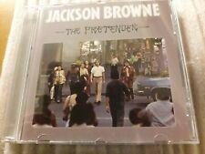 Jackson Browne - The Pretender (International Release) - Jackson Browne CD