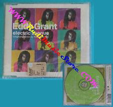 CD singolo Eddy Grant Electric Avenue EW232CD UK 2001 SIGILLATO no mc lp(S29)