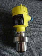VEGA VEGABAR 53 - Druckmessumforner - Typ: BR53.CXLA11HKMXE