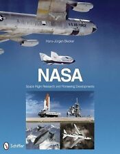 Book - NASA: Space Flight Research and Pioneering Developments
