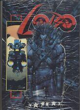 LOBO HARDCOVER # 2 - HETHKE 1992 - SIMON BISLEY - Z. 1/1-