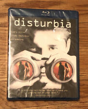 Disturbia (Blu-ray Disc, 2007)
