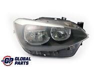 BMW 1 Series F20 F21 Headlight Light Lamp Front Right O/S 7229686