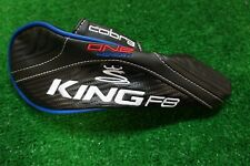 Cobra Golf King F8 One Length Hybrid Headcover Head Cover Very Good