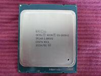 Intel Xeon E5-2650v2 Processor E5 2650 V2
