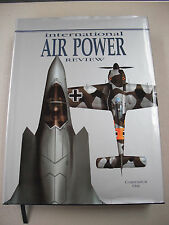 """""""INTERNATIONAL AIR POWER REVIEW"""" COMPENDIUM ONE! COLLECTS 1ST 4 ISSUES IN HDCVS!"""