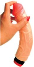 GODE PINK LOVER SEXTOY PENIS DESIGN REALISTE FLEXIBLE VIBRANT PLAISIR INTIME FUN