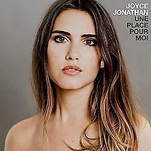 Une Place pour Moi de Joyce Jonathan | CD | état très bon