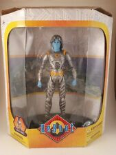 Reboot Glitch Bob Action Figure 10 inch Irwin Toys Collector Edition