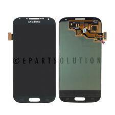 Samsung Galaxy S4 i9500 i9505 i337 M919 Touch Screen Digitizer LCD Assembly BK