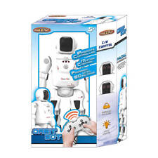 GRAND ROBOT INTELLIGENT DANCE SON TELECOMMANDE PROGRAMMABLE  DETECTEUR 061