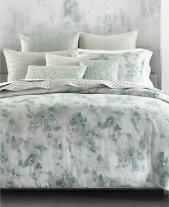 Hotel Collection Meadow Cotton Full / Queen Duvet Cover Multi $300