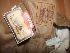 """LEVIS 632 VINTAGE 70's DEAD STOCKS JEANS W25"""" L34"""" (ORIGINAL) 259"""