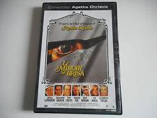 DVD - LE MIROIR SE BRISA - AGATHA CHRISTIE - ZONE 2