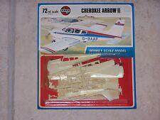 Maquette AIRFIX 1/72ème CHEROKEE ARROW II