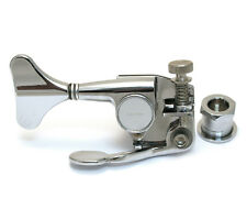 Hipshot LEFTY GB7 Chrome Bass Drop D Machine Head De-tuner X-tender Gotoh® Mini