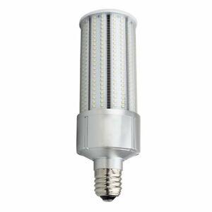 GLO LED Corn Cob - 60W (With Cover)E39 5700K